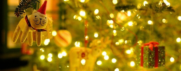 Merry Christmas from BLB Solicitors