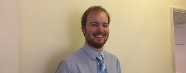 BLB welcomes trainee solicitor Chris Amys
