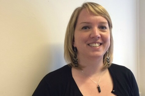 BLB welcomes new member of staff, Millie Bryant-Pearson