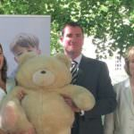 RUH Will Month in aid of the Forever Friends Appeal