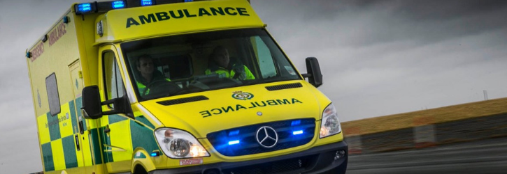 Paramedic Negligence Compensation Claims