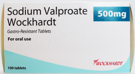 Sodium Valproate Claims on the rise