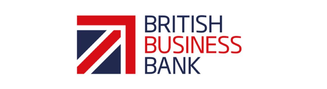 Logo of British Business Bank